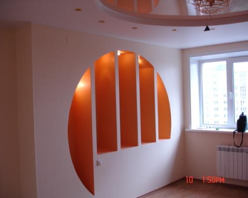 пр-т Шахтеров, 99, двухкомнатная квартира