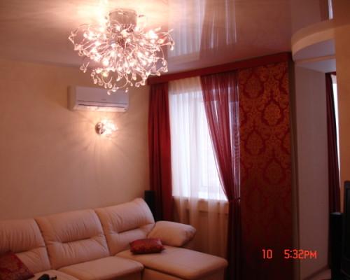 пр-т Шахтеров, 103, трехкомнатная квартира
