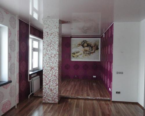 ул. Терешковой, 18, пятикомнатная квартира