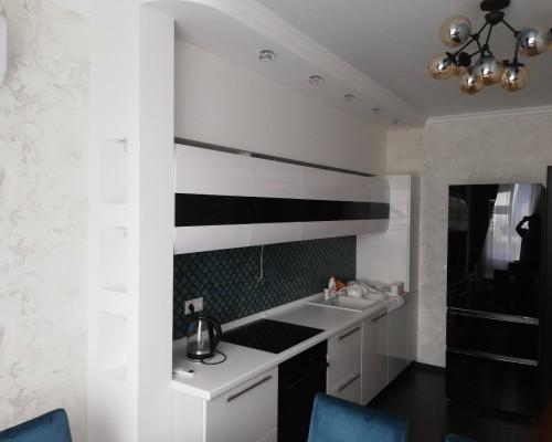 2-х комнатная квартира по адресу г. Кемерово, ул. Терешковой 20.